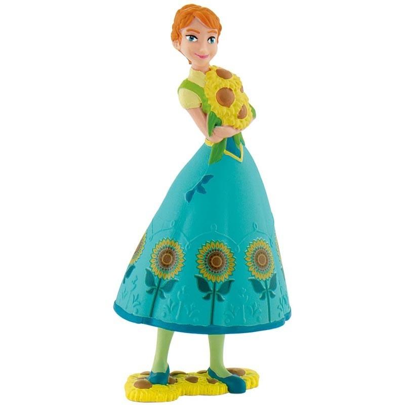 Princesa Anna Fever