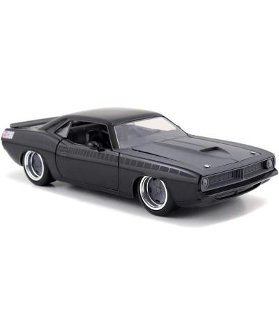 1/24 Coche Plymouth Barracuda 1970