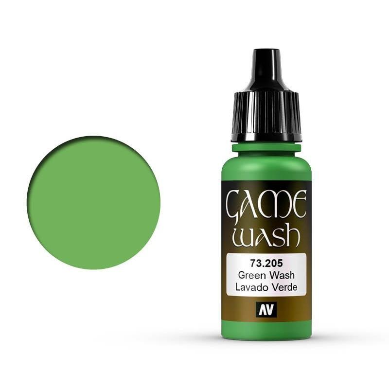 Lavado Verde
