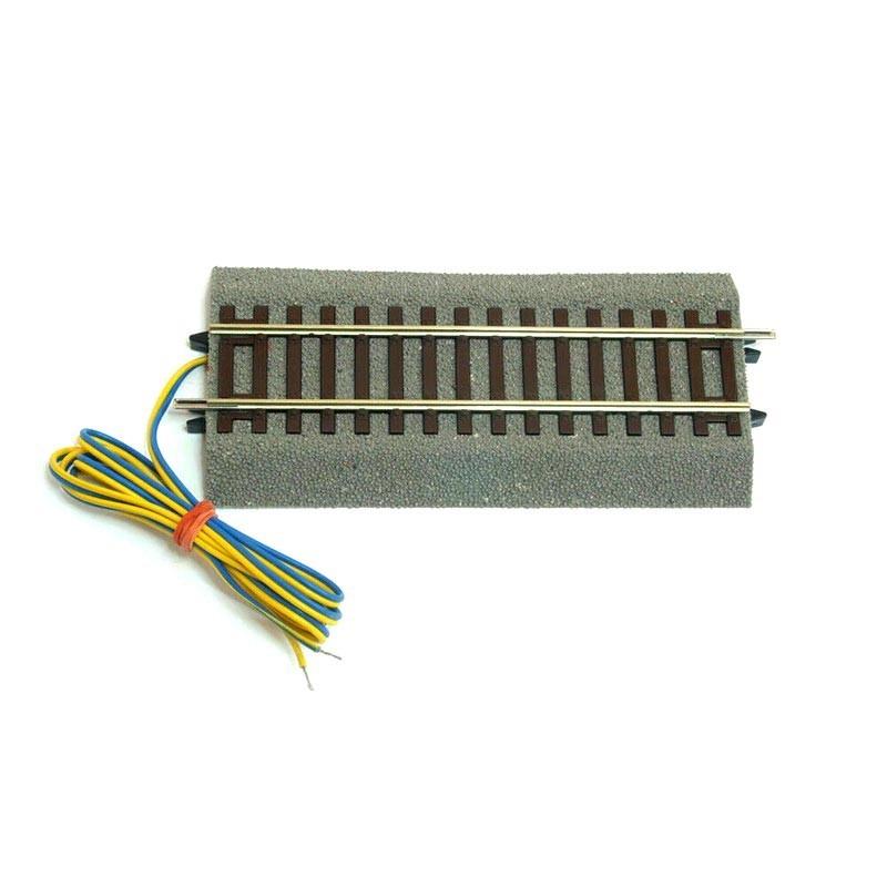Vía Conexión 115mm H0
