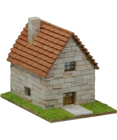 Mini Casa de Campo de Iniciación