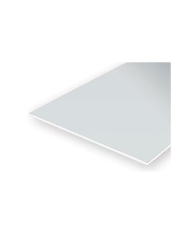 2 Placas Plain 155x350x0.75 mm