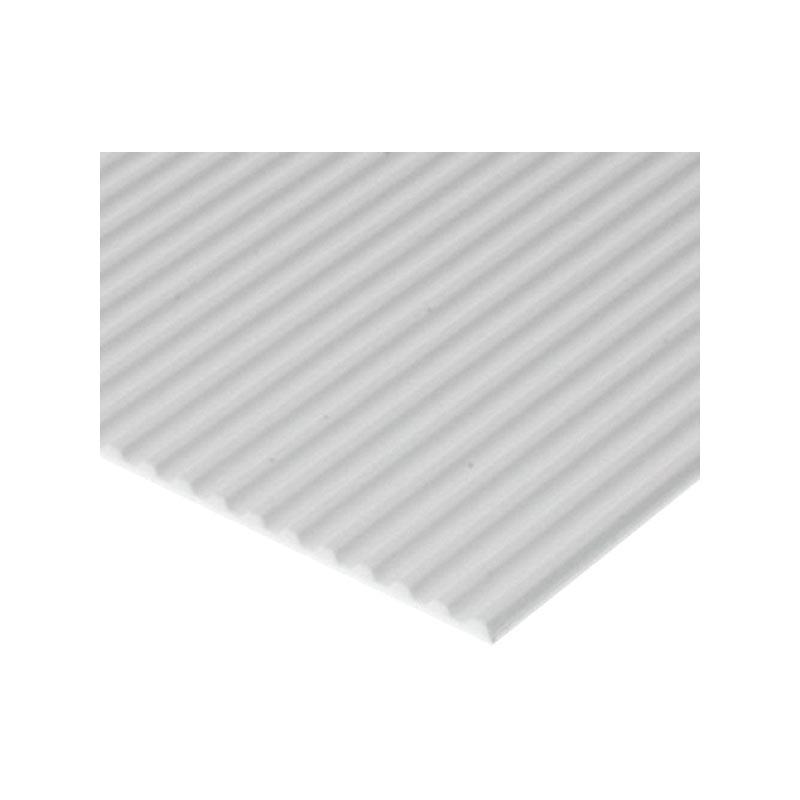 Placa Metal Siding 2.0x1.0 mm