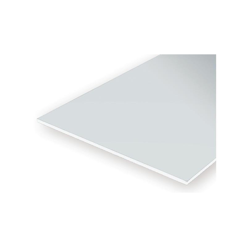 Placa Plain 155x350x1.5 mm