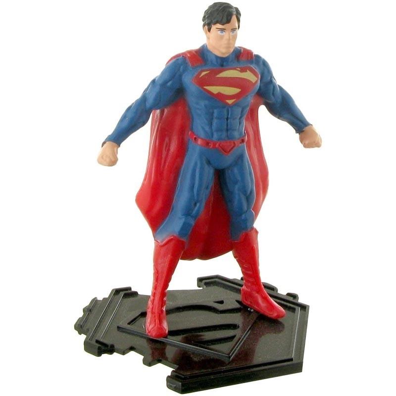 Superman Fuerza