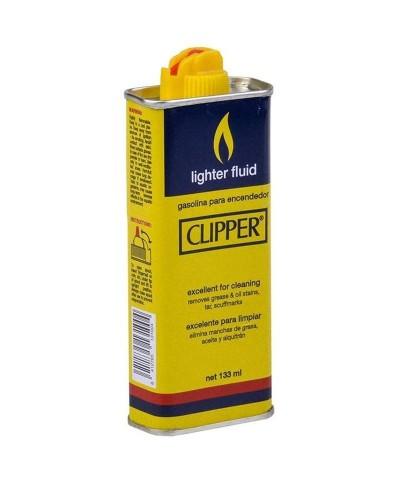 Gasolina CLIPPER