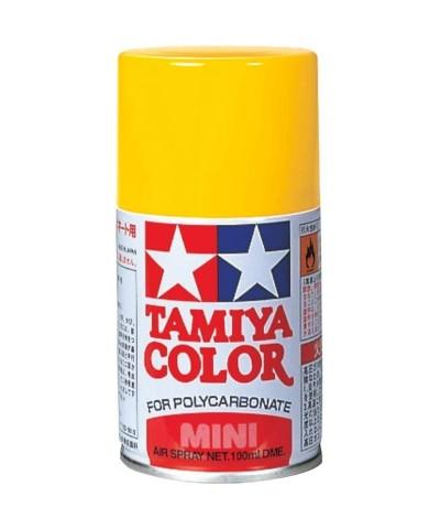 Spray PS-6 Amarillo