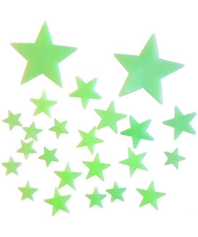 Surtido Estrellas Fluorescentes