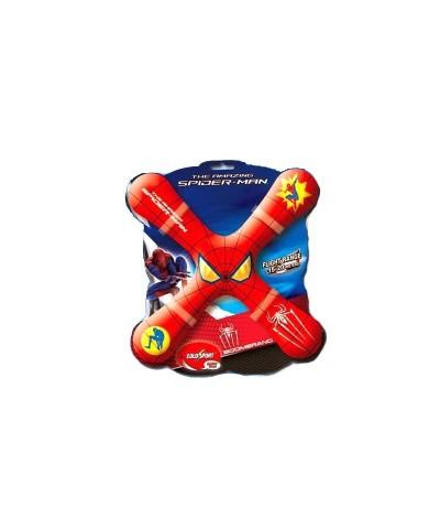 Boomerang Spiderman