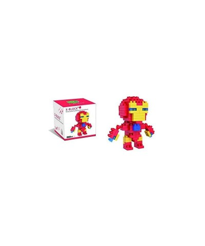 Iron Man 126 Piezas
