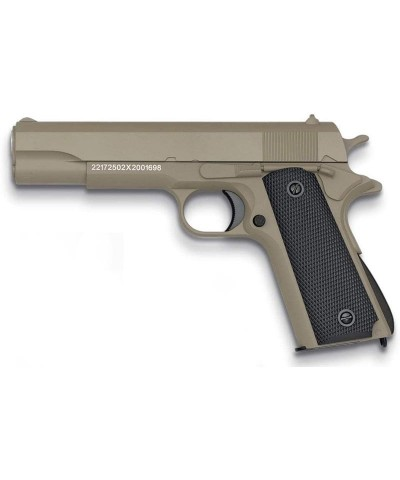 Pistola Golden Eagle 1911 Marrón