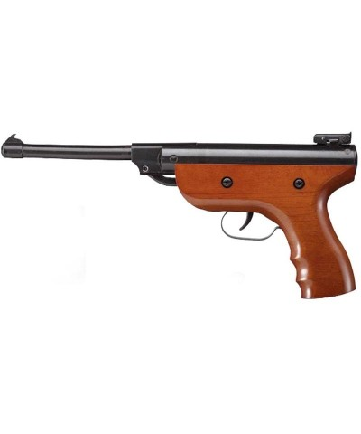 Pistola S2 4.5 mm