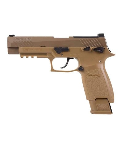 Pistola Sig Sauer M17 ASP Árida