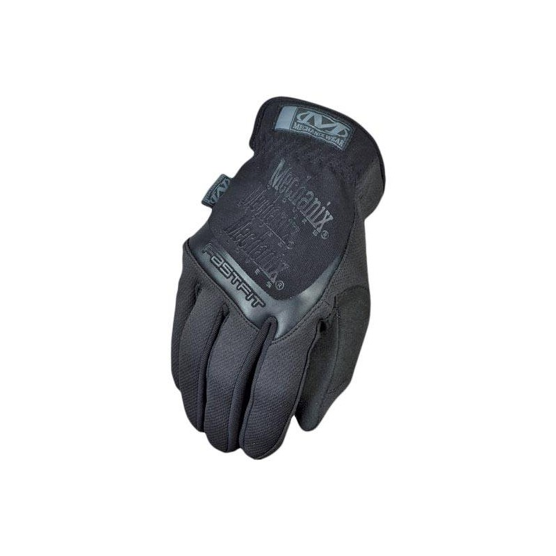 34833XL Martínez. Guantes Mechanix Wear FastFit Negros XL