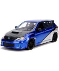 1/24 Subaru Impreza WRX STI