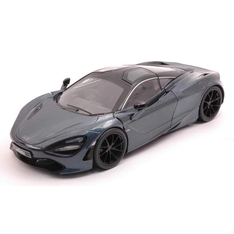 1/24 McLaren 720S F&F Hobbs & Shaw