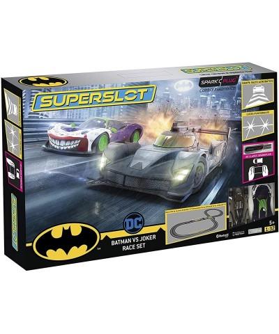 Circuito Batman vs Joker