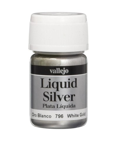 Oro Blanco 35 ml