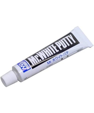 Masilla Putty Blanca Mr.Hobby 25gr