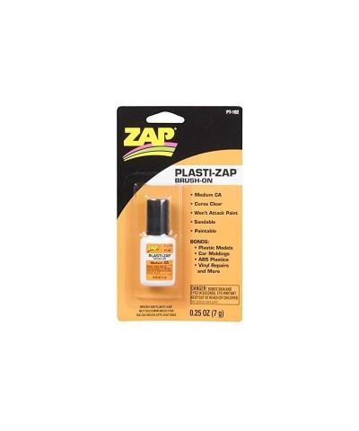 Pegamento Plástico Plasti-Zap 7gr