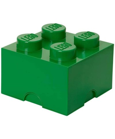 Ladrillo Mediano GuardaLEGO Verde