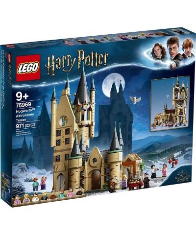 Torre de Astronomía de Hogwarts