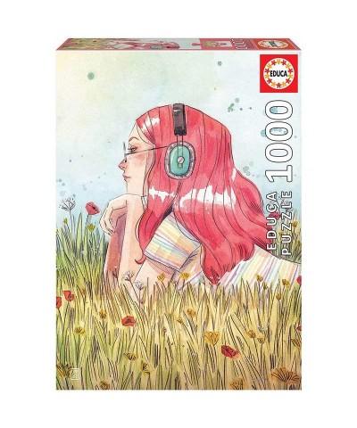 Puzzle 1000 Piezas Junio