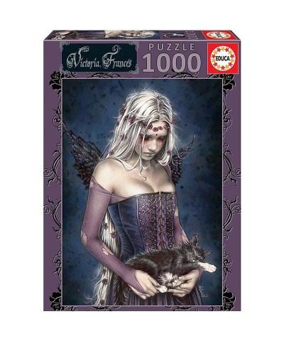 Puzzle 1000 Piezas Ángel de la Muerte