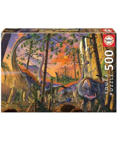 Puzzle 500 Piezas Curioso