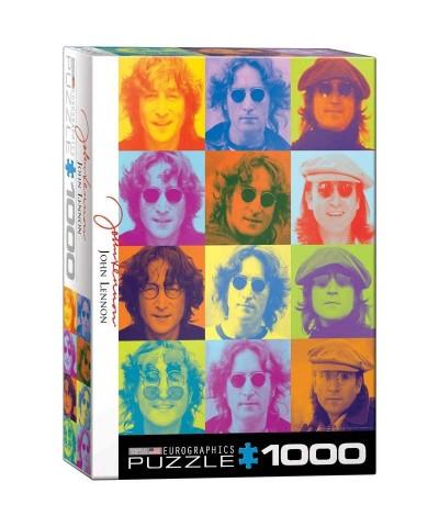 Puzzle 1000 Piezas Retratos de John Lennon