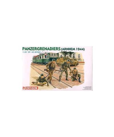 1/35 Granaderos Panzer Arnhem 1944
