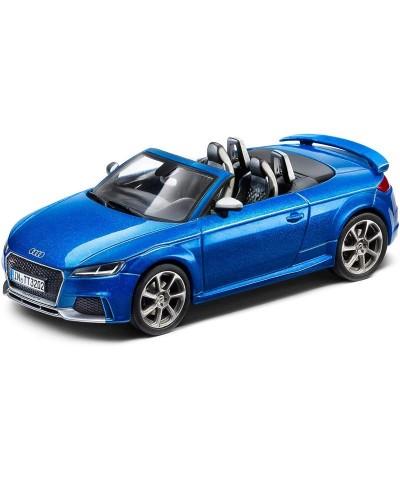 1/43 Audi TT RS Roadster Azul