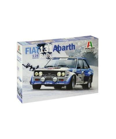 1/24 Fiat 131 Abarth Rally