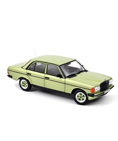 1/18 Mercedes-Benz 200 AMG 1984 Verde
