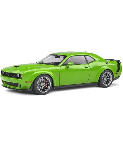 1/18 Dodge Challenger SRT 2020 Verde