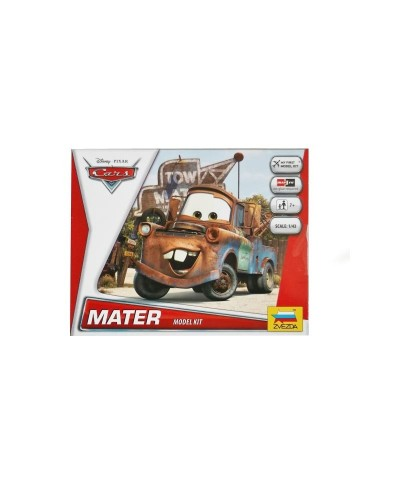 1/43 Mater Cars
