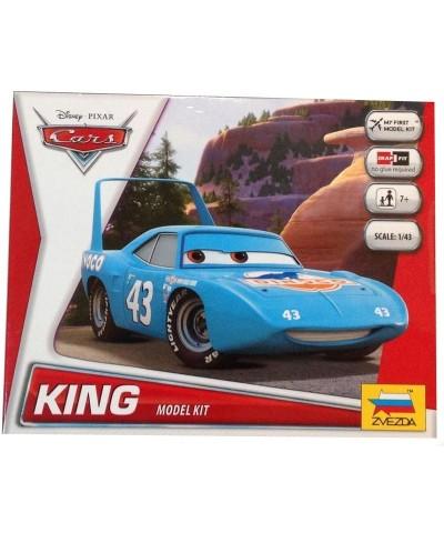 1/43 King Cars