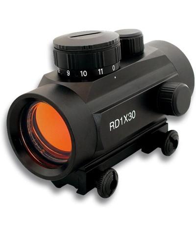 Visor Punto Rojo 1x30 11-20mm