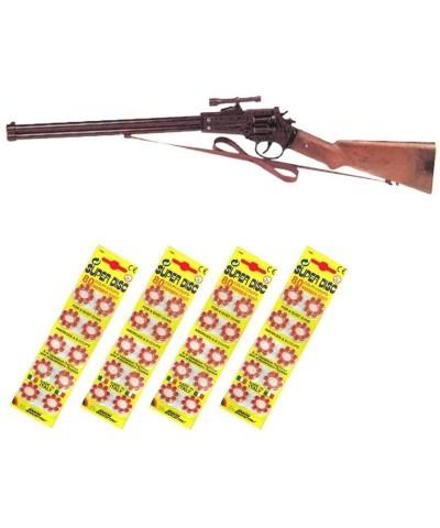 Escopeta Joe Apache338/4-62517