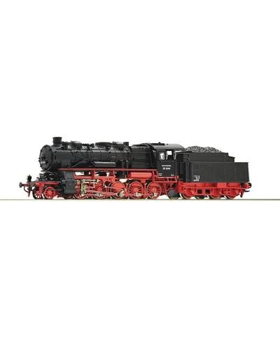 Locomotora Vapor con Tender Serie 58 DB H0