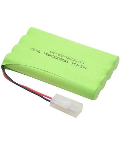 Batería NI-MH 9,6v 3000mAh