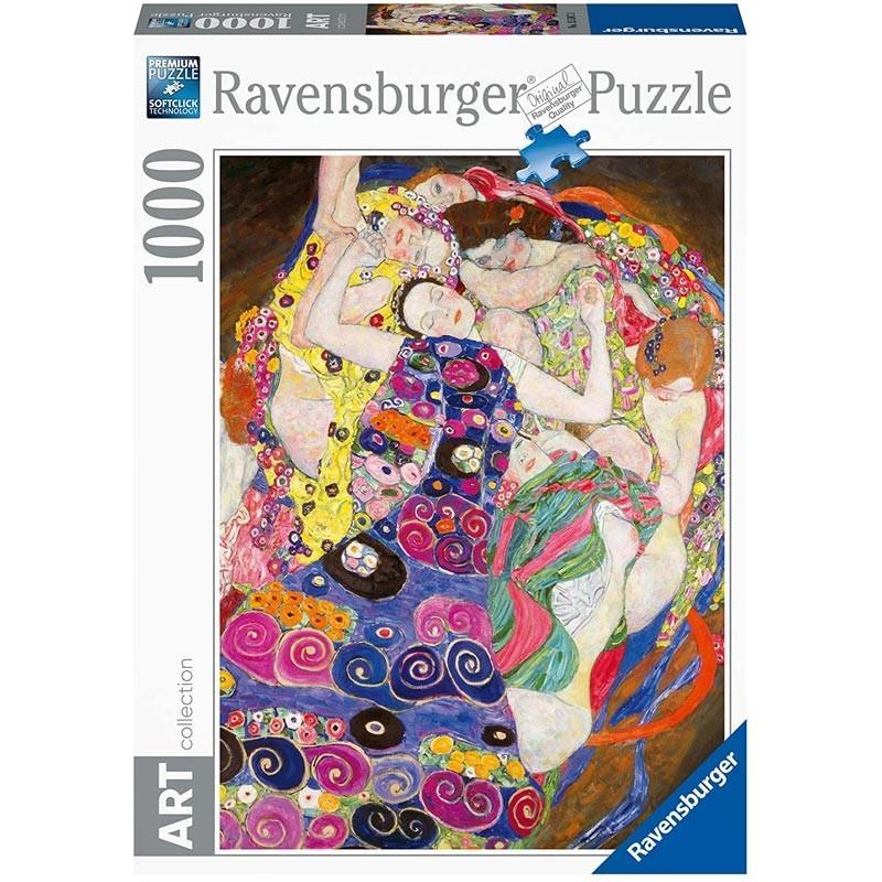 Puzzle 1000 Piezas La Virgen