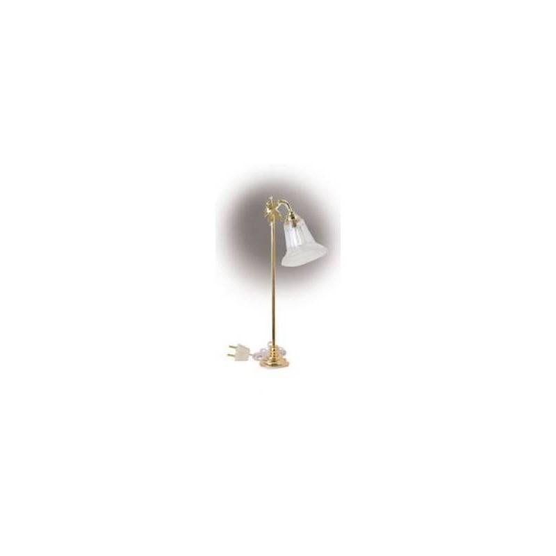 12831 Artesanía Latina. Lámpara de Pie