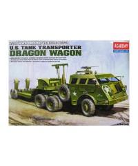 1/72 US Tank Transporter Dragon Wagon