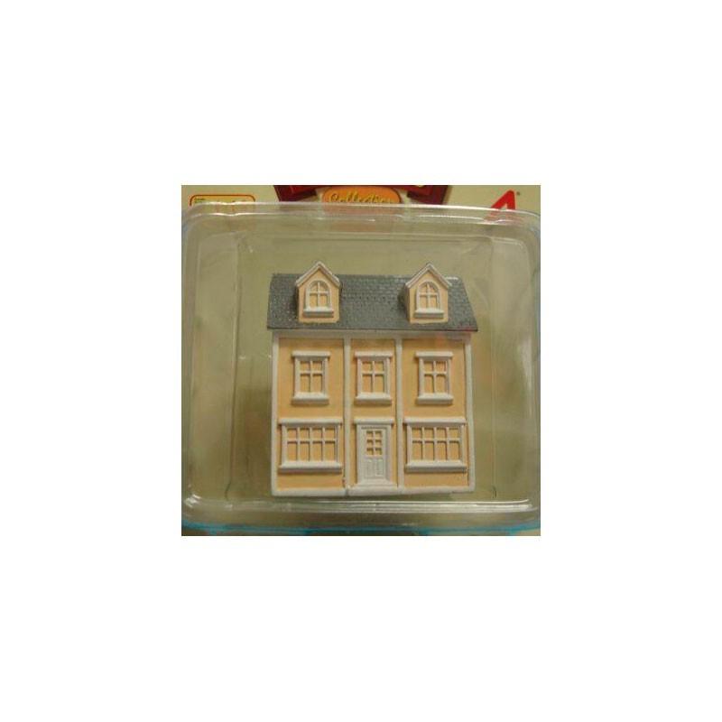 1/12 Mini Casa de Muñecas