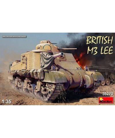 1/35 M3 Lee Británico