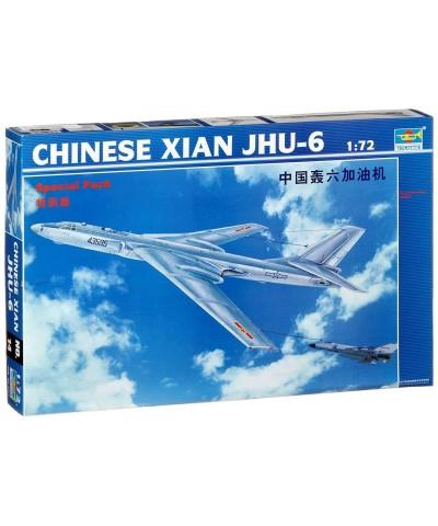 541614 Trumpeter. 1/72 CHINESE XIAN JHU-6