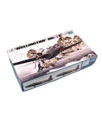 542808 Trumpeter. 1/48 WELLINGTON Mk. I C
