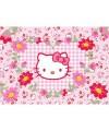 52622. Puzzle Ravensburger 24 piezas, Hello Kitty: Pequeño Oso