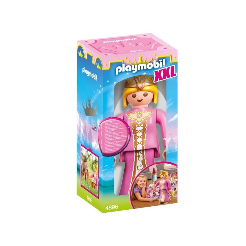 4896 Playmobil. Princesa XXL 62 cm